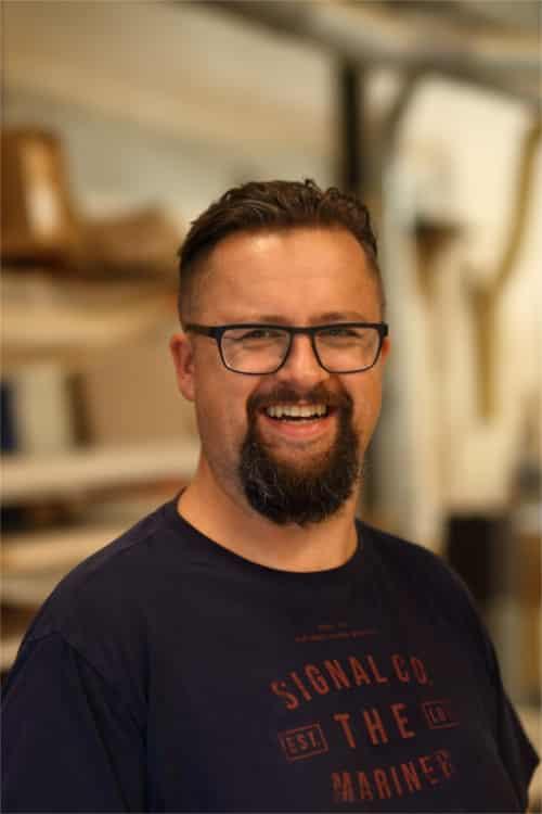 Glenn Håkon Langemyr