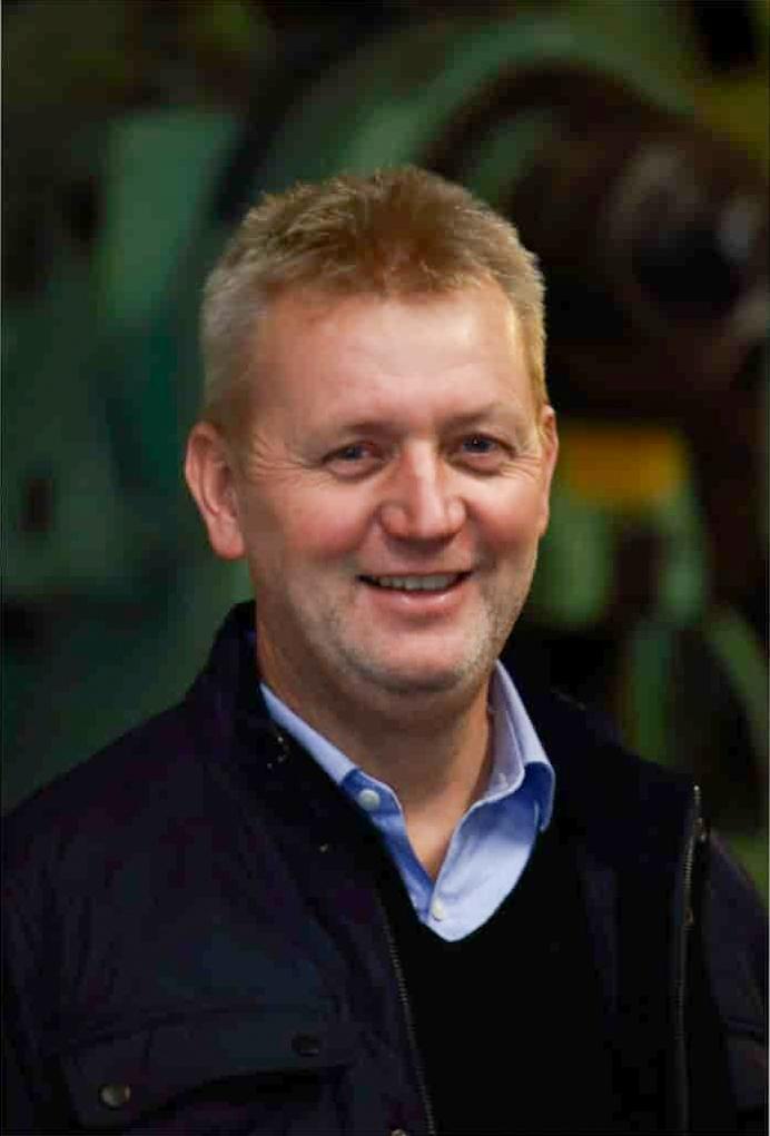 Bjørn Langemyr