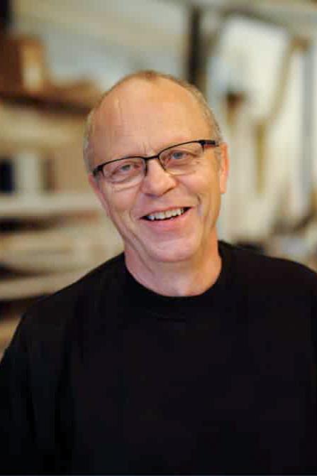 Knut Guttormsgaard