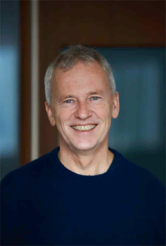 Leif Folke Pettersson