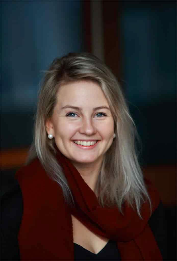 Mariann Gundersen Berg