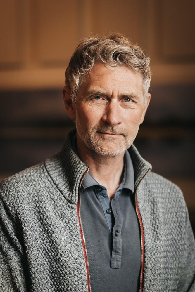 Jan-Eric Gran
